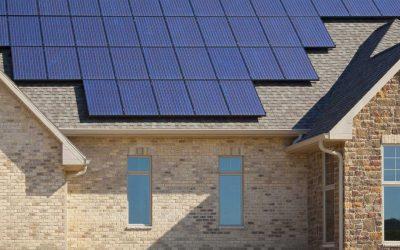 5 Reasons to Buy Solar Panels